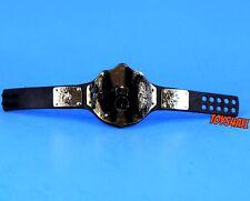 WWE Mattel Elite 16 Nash nWo Championship Belt Wrestling Figure Accessory_b5