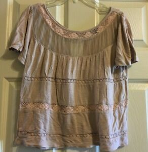 American Eagle Outfitters AEO Tank Women's Juniors Top Shirt Size XS