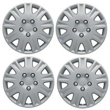 "NEW 2006-2011 Honda CIVIC 15"" Hubcap Wheelcover SET of 4"