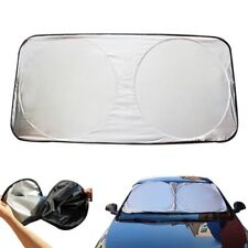 Windshield Sunshade Window Anti-UV Visor Durable Car Front Protection 150*70cm