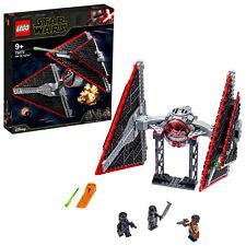 LEGO Star Wars 75272 Sith TIE Fighter™ Poe Damerons Skywalkers N1/20