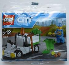 Truck Garbage Truck LEGO Construction & Building Toys