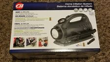 Campbell Hausfeld 12V 2-in-1 Tire Inflator with Flashlight RP317599
