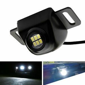 For Car Truck As Backup Driving Flush Mount Mega-Bright 5W LED Lighting Kit