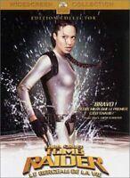 DVD EDITION COLLECTOR Lara Croft Tomb Raider Le Berceau De La Vie Occasion