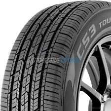 4 New 235/55-18 Cooper CS3 Touring All Season 440AA Tires 2355518