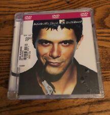 Alejandro Sanz: MTV Unplugged DVD (2001) Region 1 - Brand New/Sealed!