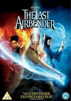 The Last Airbender DVD Nuovo DVD (PHE1257)