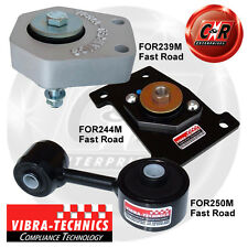 Ford Focus Mk1 RS 98-04 Vibra Technics Full Road Kit