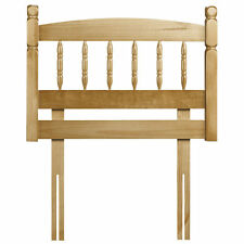 Pine Headboards and Footboards
