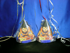 DragonBall Z Party Hats  Dragon Ball Z  Hats for 16