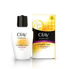 Productos hidratantes faciales Olay
