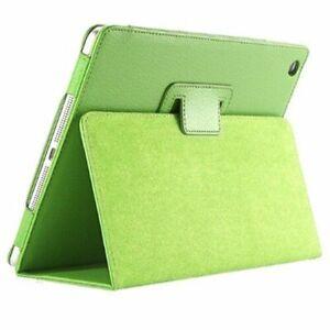 Magnetic Smart Sleep Wake Slim Stand Cover Back Hard Case for Apple iPad 1 2 3