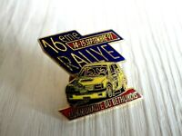 Pin's vintage épinglette Collector pins 16ième RALLY 1991 Lot E111