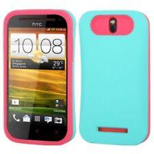 Étuis, housses et coques etuis, pochettes en plastique rigide pour téléphone mobile et assistant personnel (PDA) HTC