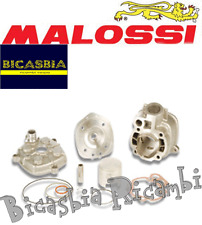 6427 - CYLINDRE MALOSSI MHR ALUMINIUM 50,0 MBK 50 X-LIMIT - X-POWER AM6