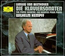 Beethoven: The Complete Piano Sonatas, New Music