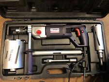 SPARKY BUR2 350E Percussion Core Drill 2 Speed 800W 230V NEW