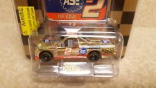 New 1998 Racing Champions 1:64 NASCAR Gold Mike Bliss Team ASE Ford Supertruck