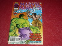 [ Bd Marvel Comics USA] Marvel Fanfare (2nd Serie) #2-1996 X-Men