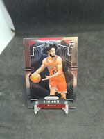 2019-20 Prizm COBY WHITE ROOKIE Base #253 CHICAGO BULLS RC