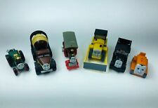 Thomas Trackmaster Sodor Construction Byron Buster Nelson Patrick Terence Trevor