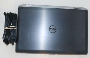 """Dell Latitude E6520 """"15"""" Core i7@2.20 GHz 8GB RAM 750GB HDD WIN 10.PROF NVIDIA"""