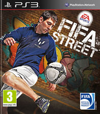 FIFA STREET ~ PS3 (Like New in Condition)