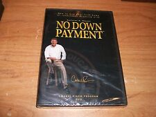 (2) Quick Start + No Down Payment by Carleton Sheets (DVDs 2005) Course Program