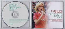 KATHERINE JENKINS Green Green Grass Of Home 2006 UK 3-trk CD single NEW