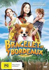 The Bracelet Of Bordeaux DVD - New/Sealed Region 0 Free DVD