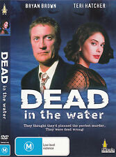 Dead In The Water-1991-Bryan Brown- Movie-DVD