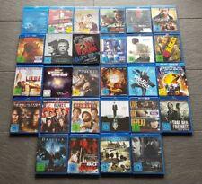 tolle Blu-Ray Sammlung (2/3) - Blockbuster, Steelbook, 3D - 30 Filme im Paket