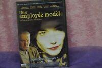 DVD une employee modele