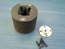 NITRO 1/8 RC BUGGY HPI F3.5 V2 ENGINE CYLINDER COOLING HEAD  NEW