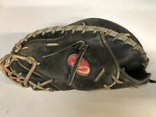 "VINTAGE RAWLINGS ""The Golden Glove"" EST 1887 CATCHERS MITT BASEBALL GLOVE"