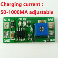Adjustable TP4056 li-ion li-po Battery Charging Board Power Charger Module
