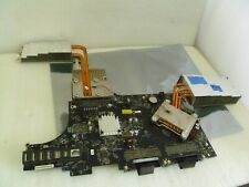 APPLE iMAC A1312 27'' 2009 820-2507-A INTEL CPU CORE i5-750 LOGIC BOARD