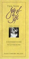 USED (VG) The New Joy of Sex: A Gourmet Guide to Lovemaking in the Nineties, Com