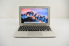 "11"" Apple MacBook Air 2014 1.4GHz Core i5 4GB RAM 128GB UK KEYBOARD + Warranty!"