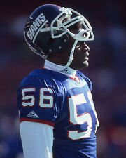 New York Giants LAWRENCE TAYLOR L.T. Glossy 8x10 Photo Football Poster Print