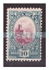SAN MARINO 1929  -  VEDUTA   CENT. 10    NUOVO  **