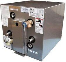 Kuuma 120V 6 Gallon Water Heater Front Heat Exchanger Boston Whaler Cruisers MD