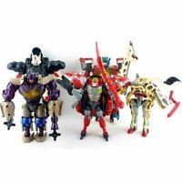 Beast Wars Transformers Action Figure Toy Models Optimus Primal 17 cm // 6.7 in