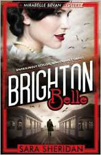 Brighton Belle: A Mirabelle Bevan Mystery (Mirabelle Bevan Mystery 1), New, Sara