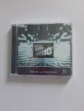 More details for docter who. meglos and full circle cd rare. collectable. fast and free delivery.