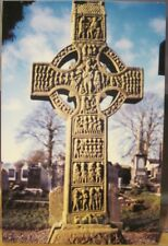Irish PC Celtic ST MUIRDEACH'S CROSS Monasterboice LOUTH Ireland Crilly 2004