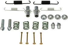 Parking Brake Hardware Kit fits 2003-2010 Hummer H2 H3 H3T  DORMAN - FIRST STOP