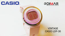 CASIO Collection LDF-30, WR.5BAR