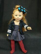 "Madame Alexander Doll 18"" 2009"